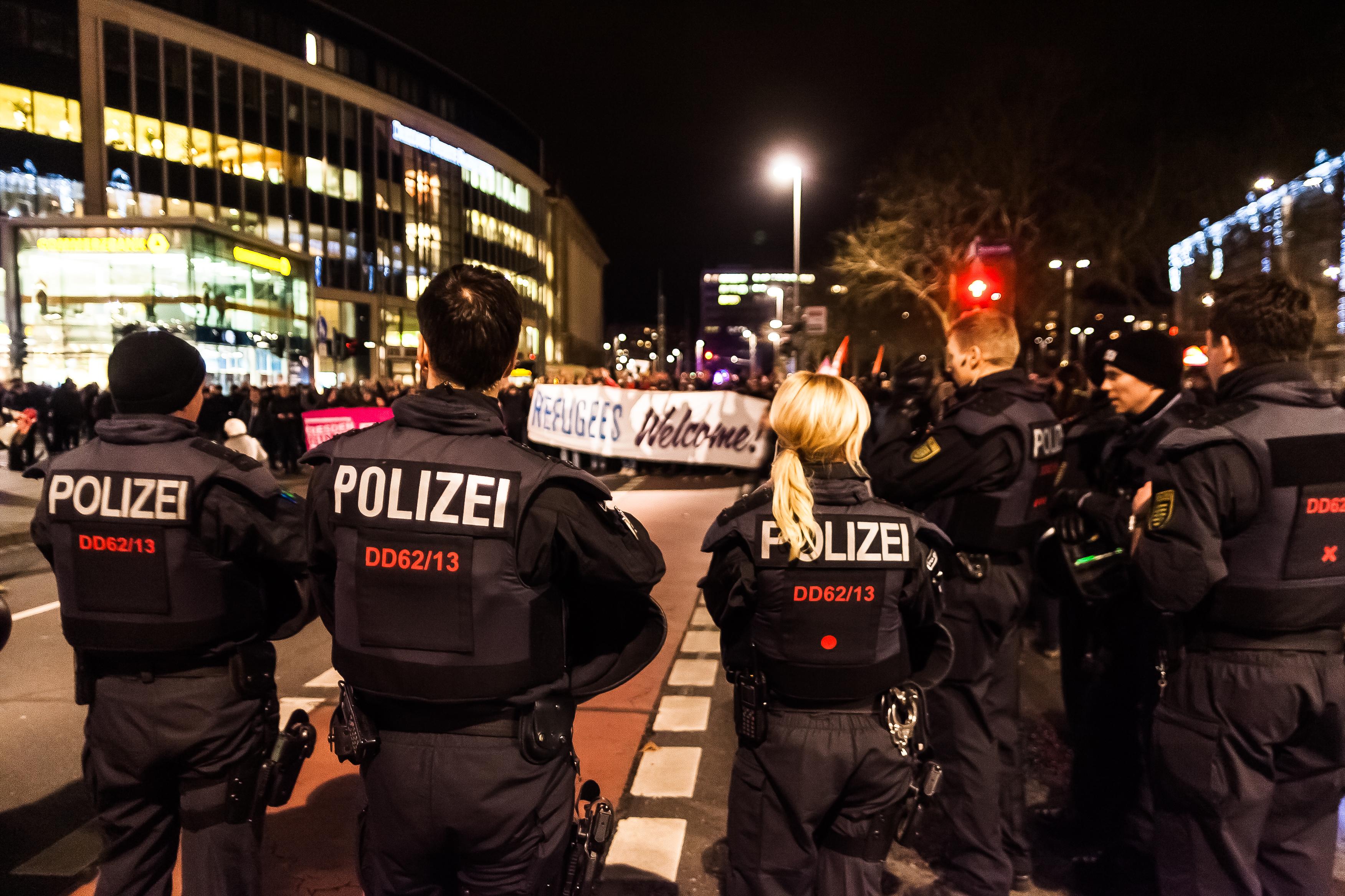 """Kundgebung """" G20 - not welcome """" darf nicht auf das Heiligengeistfeld"""