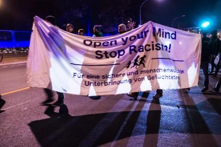 Gepida Protest (Archiv Aufnahme)