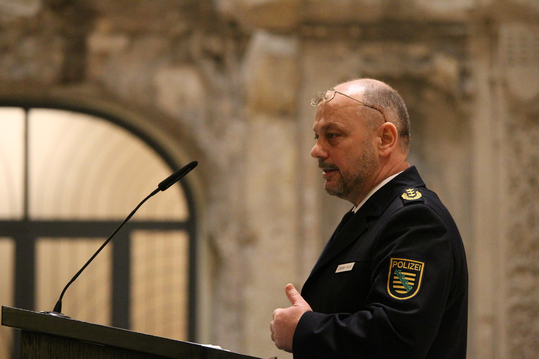 Buergerdialog Polizeipräsident Kroll