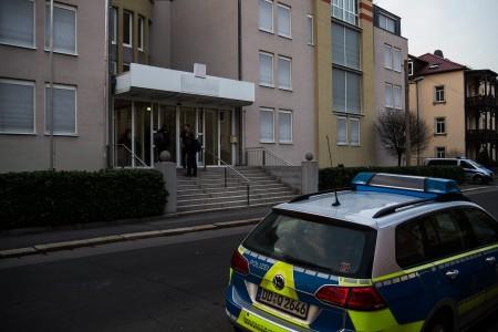 Das Hotel Prinz Eugen