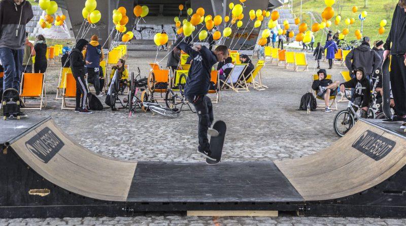"Projekt ""Brückenpark Dresden """