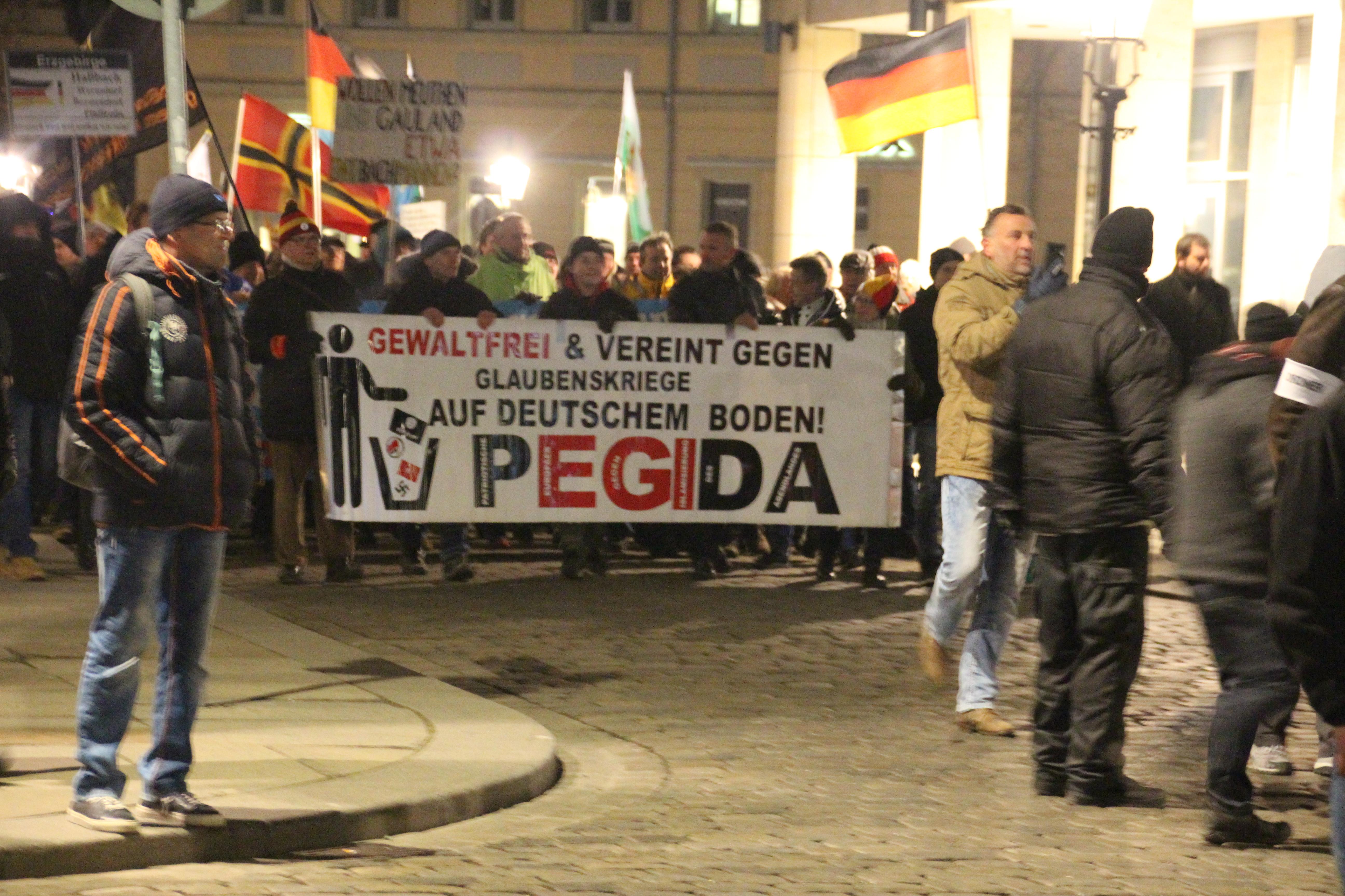 News Dresden