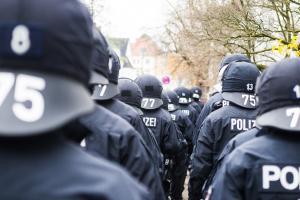 AFD Parteitag Hannover (50 von 70)