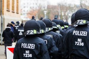 AFD Parteitag Hannover (54 von 70)
