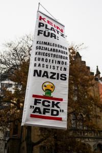 AFD Parteitag Hannover (67 von 70)
