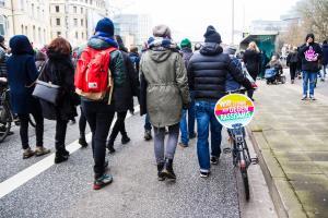 AFD Parteitag Hannover (69 von 70)