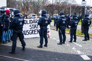 AFD Parteitag Hannover (3 von 70)