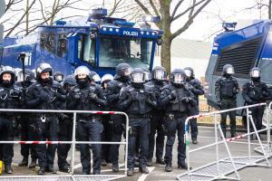 AFD Parteitag Hannover (44 von 70)