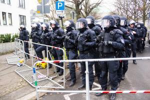 AFD Parteitag Hannover (45 von 70)
