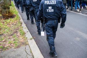 AFD Parteitag Hannover (47 von 70)