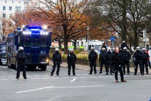 AFD Parteitag Hannover (58 von 70)