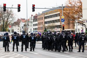 AFD Parteitag Hannover (59 von 70)