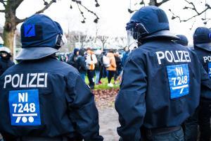 AFD Parteitag Hannover (5 von 70)