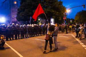 03. Juli G20 Protest-34