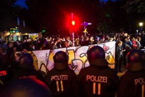 03. Juli G20 Protest-42