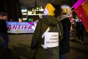 Hamburg FDP Demo (12 von 47)