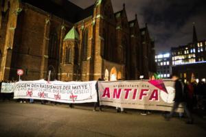 Hamburg FDP Demo (8 von 47)