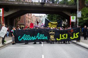 05. Juli G20 Protest-20