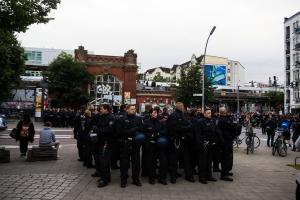 05. Juli G20 Protest-36