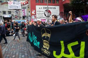 05. Juli G20 Protest-39