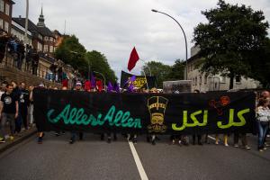 05. Juli G20 Protest-5
