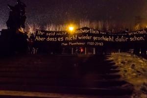 06. Februar Pegida (1 von 23)