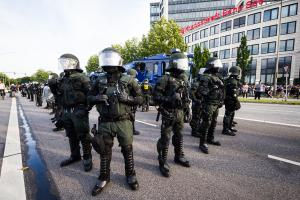 07. Juli 2017 G20 Krawalle-29