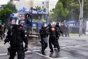 07. Juli 2017 G20 Krawalle-35
