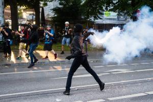 07. Juli 2017 G20 Krawalle-50
