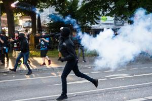 07. Juli 2017 G20 Krawalle-51