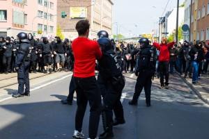 01. Mai 2017 Die Rechte in Halle-20