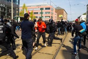 01. Mai 2017 Die Rechte in Halle-30