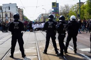 01. Mai 2017 Die Rechte in Halle-34
