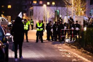 AFD Parteitag Hamburg (1 von 16)