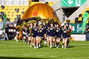 10. Juni 2017 Dresden Monarchs gegen Kiel Baltic Hurricanes-18