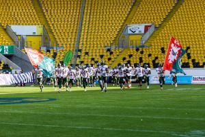 10. Juni 2017 Dresden Monarchs gegen Kiel Baltic Hurricanes-20