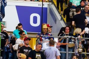10. Juni 2017 Dresden Monarchs gegen Kiel Baltic Hurricanes-3