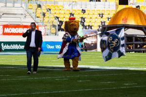 10. Juni 2017 Dresden Monarchs gegen Kiel Baltic Hurricanes-5
