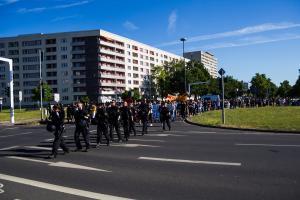 11 Juni 2017 Abschiebe Demo in Dresden-20