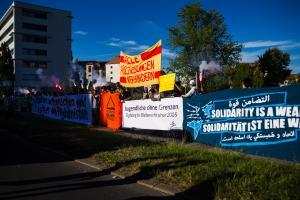 11 Juni 2017 Abschiebe Demo in Dresden-21