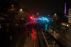 12. März 2018 Hamburg Merkel muss Weg Demo (14 von 21)