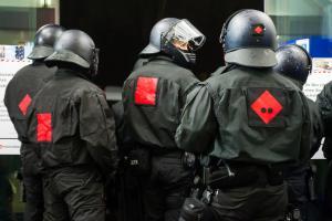 12. März 2018 Hamburg Merkel muss Weg Demo (18 von 21)