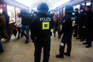 12. März 2018 Hamburg Merkel muss Weg Demo (19 von 21)