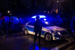 12. März 2018 Hamburg Merkel muss Weg Demo (4 von 21)