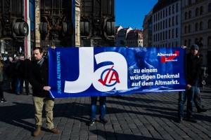 13. Februar Dresden-14