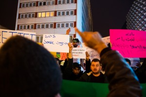 14. Dezember Syrien Demo (13 von 39)
