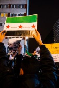 14. Dezember Syrien Demo (15 von 39)