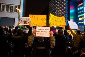 14. Dezember Syrien Demo (16 von 39)