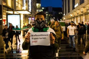 14. Dezember Syrien Demo (1 von 39)