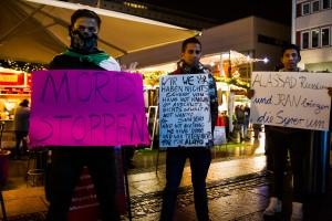 14. Dezember Syrien Demo (22 von 39)